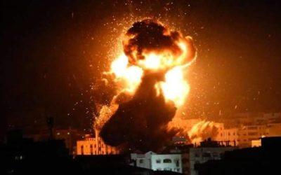 Di incubi, bombe e coraggio necessario