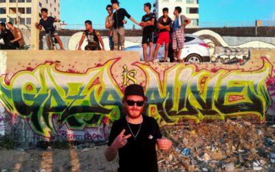Day 5 | Gaza is Alive alla rampa di Gaza Freestyle Festival